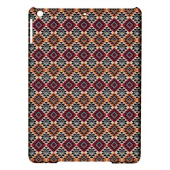 Native American Pattern 4 Ipad Air Hardshell Cases by Cveti