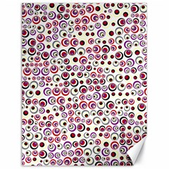 Pattern Canvas 18  X 24   by gasi