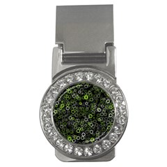 Pattern Money Clips (cz)  by gasi