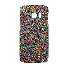 Pattern Galaxy S6 Edge by gasi