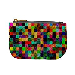 Pattern Mini Coin Purses by gasi