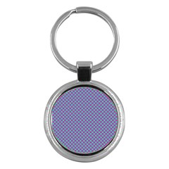 Pattern Key Chains (round)  by gasi