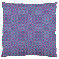 Pattern Standard Flano Cushion Case (two Sides) by gasi