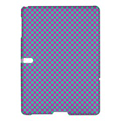 Pattern Samsung Galaxy Tab S (10 5 ) Hardshell Case  by gasi