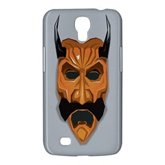 Mask India South Culture Samsung Galaxy Mega 6 3  I9200 Hardshell Case by Celenk