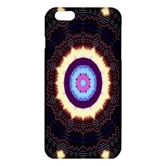Mandala Art Design Pattern Iphone 6 Plus/6s Plus Tpu Case
