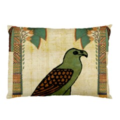 Egyptian Paper Papyrus Bird Pillow Case (two Sides)