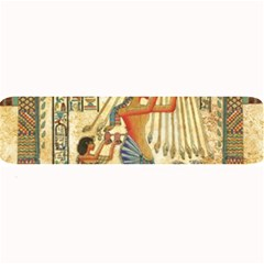 Egyptian Man Sun God Ra Amun Large Bar Mats