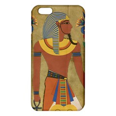 Egyptian Tutunkhamun Pharaoh Design Iphone 6 Plus/6s Plus Tpu Case by Celenk