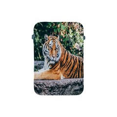 Animal Big Cat Safari Tiger Apple Ipad Mini Protective Soft Cases by Celenk