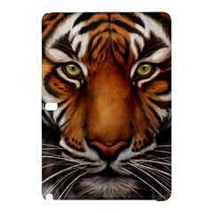 The Tiger Face Samsung Galaxy Tab Pro 12 2 Hardshell Case by Celenk