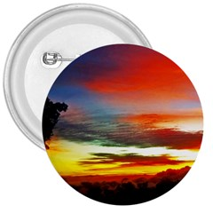 Sunset Mountain Indonesia Adventure 3  Buttons by Celenk
