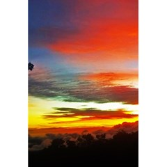 Sunset Mountain Indonesia Adventure 5 5  X 8 5  Notebooks by Celenk