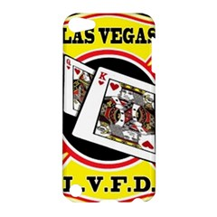Las Vegas Fire Department Apple Ipod Touch 5 Hardshell Case by allthingseveryday