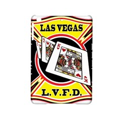 Las Vegas Fire Department Ipad Mini 2 Hardshell Cases by allthingseveryday