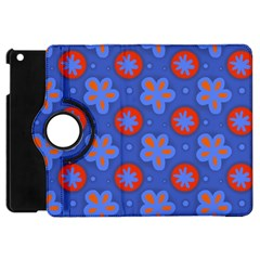 Seamless Tile Repeat Pattern Apple Ipad Mini Flip 360 Case by Celenk