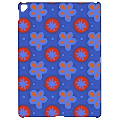 Seamless Tile Repeat Pattern Apple Ipad Pro 12 9   Hardshell Case by Celenk