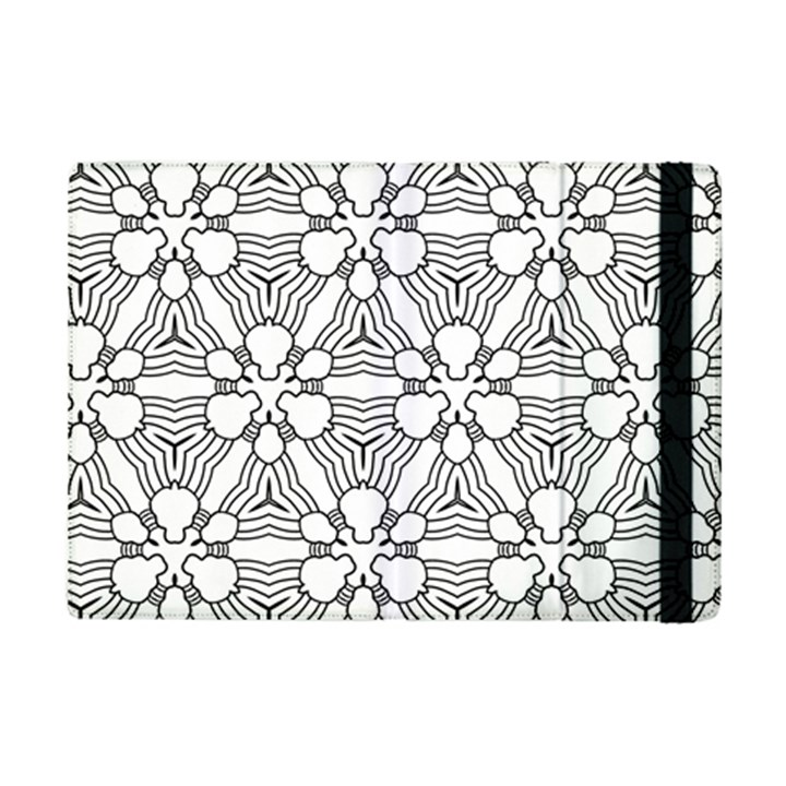 Pattern Design Pretty Cool Art iPad Mini 2 Flip Cases