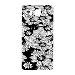 Mandala Calming Coloring Page Samsung Galaxy Alpha Hardshell Back Case by Celenk