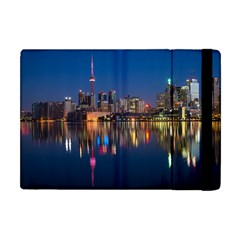 Buildings Can Cn Tower Canada Apple Ipad Mini Flip Case by Celenk