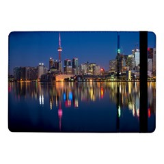 Buildings Can Cn Tower Canada Samsung Galaxy Tab Pro 10 1  Flip Case by Celenk