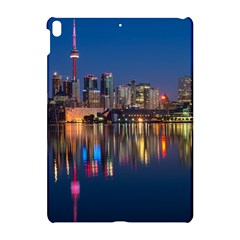 Buildings Can Cn Tower Canada Apple Ipad Pro 10 5   Hardshell Case by Celenk