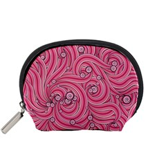 Pattern Doodle Design Drawing Accessory Pouches (small)
