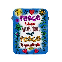 Christian Christianity Religion Apple Ipad 2/3/4 Protective Soft Cases by Celenk