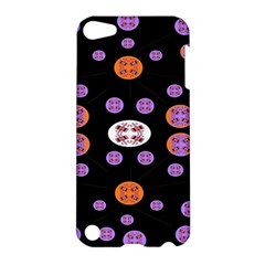 Planet Say Ten Apple Ipod Touch 5 Hardshell Case by MRTACPANS