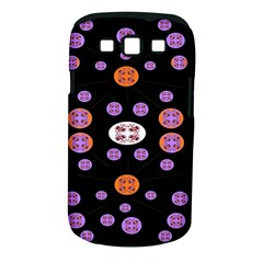 Planet Say Ten Samsung Galaxy S Iii Classic Hardshell Case (pc+silicone) by MRTACPANS