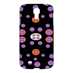 Planet Say Ten Samsung Galaxy S4 I9500/i9505 Hardshell Case by MRTACPANS
