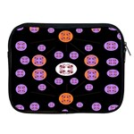 Planet Say Ten Apple iPad 2/3/4 Zipper Cases Front