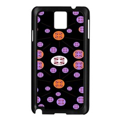 Planet Say Ten Samsung Galaxy Note 3 N9005 Case (black) by MRTACPANS