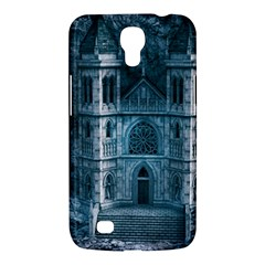 Church Stone Rock Building Samsung Galaxy Mega 6 3  I9200 Hardshell Case by Celenk