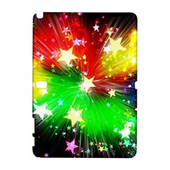 Star Abstract Pattern Background Galaxy Note 1 by Celenk