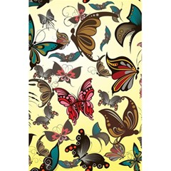 Colorful Butterflies 5 5  X 8 5  Notebooks by allthingseveryone