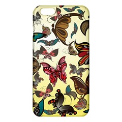Colorful Butterflies Iphone 6 Plus/6s Plus Tpu Case by allthingseveryone