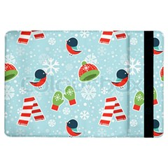 Winter Fun Pattern Ipad Air Flip by allthingseveryone