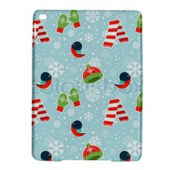 Winter Fun Pattern Ipad Air 2 Hardshell Cases by allthingseveryone