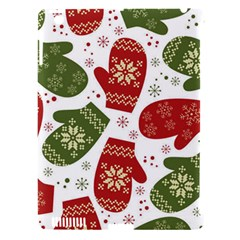 Winter Snow Mittens Apple Ipad 3/4 Hardshell Case (compatible With Smart Cover) by allthingseveryone