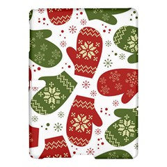 Winter Snow Mittens Samsung Galaxy Tab S (10 5 ) Hardshell Case  by allthingseveryone