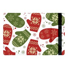 Winter Snow Mittens Apple Ipad Pro 10 5   Flip Case by allthingseveryone