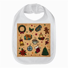 Cute Vintage Christmas Pattern Amazon Fire Phone by allthingseveryone