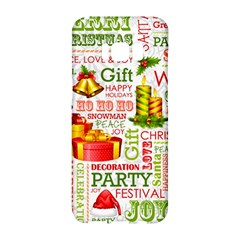 The Joys Of Christmas Samsung Galaxy S8 Hardshell Case  by allthingseveryone