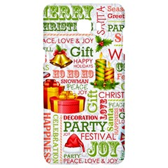 The Joys Of Christmas Samsung C9 Pro Hardshell Case  by allthingseveryone