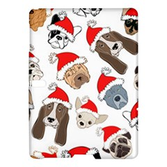 Christmas Puppies Samsung Galaxy Tab S (10 5 ) Hardshell Case  by allthingseveryone