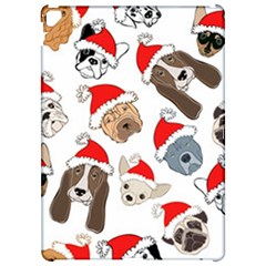 Christmas Puppies Apple Ipad Pro 12 9   Hardshell Case by allthingseveryone