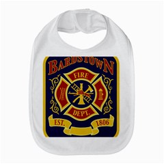 Bards Town Ky Fire Department Logo Bib by allthingseveryone