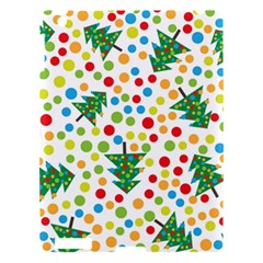 Pattern Circle Multi Color Apple Ipad 3/4 Hardshell Case by Celenk