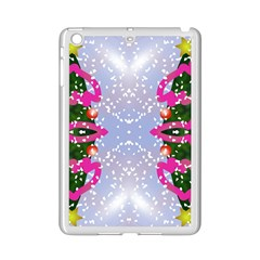Seamless Tileable Pattern Design Ipad Mini 2 Enamel Coated Cases by Celenk